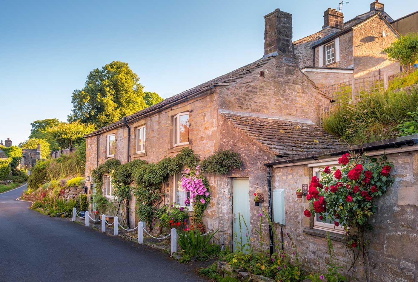 Grassington Cottage